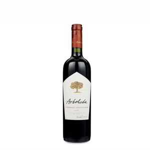 Vino Arboleda Cabernet Sauvignon 750ml
