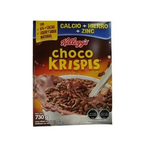 Choco Krispis 730 Gr. (Kellogg's)