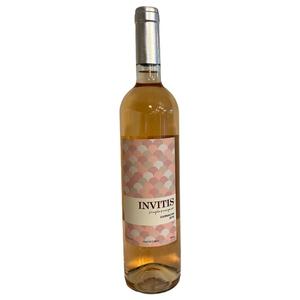 Vino Invitis Single Vineyard Rose Garnacha