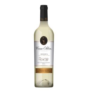 Vino Casa Silva Reserva Sauvignon blanc 750ml