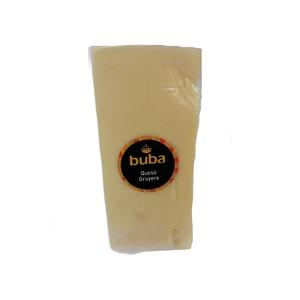 Queso Gruyere Buba