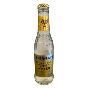 Fever Tree Premium Indian Tonic 200cc
