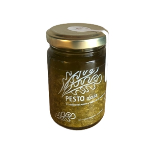 Pesto Rúcula. 150 gr. (Toty)