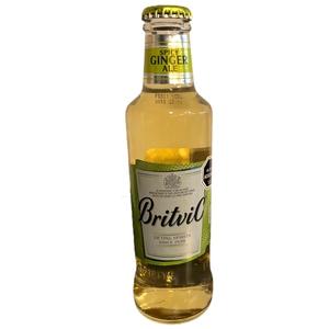 Ginger Ale Britvic (200 ml)