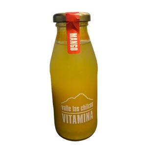 Jugo Vitamina Mango 250cc (Babar)