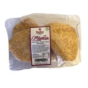 Milanesas de Pollo (Buba)