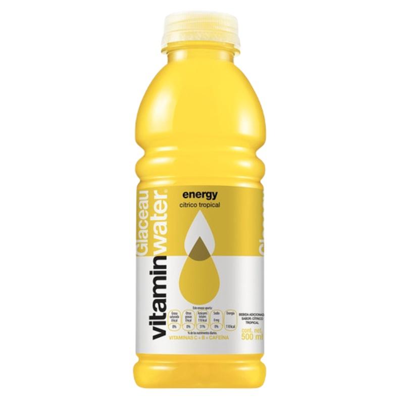 Vitaminawater Energy 500cc