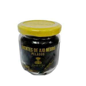Dientes de ajo negro 120gr