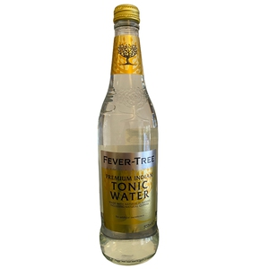 Fever Tree Premium Indian Tonic 500cc