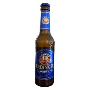 Cerveza Erdinger AlkoholFrei (sin alcohol)