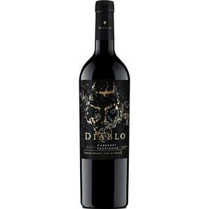Vino Diablo Black Cabernet Sauvignon 750ml