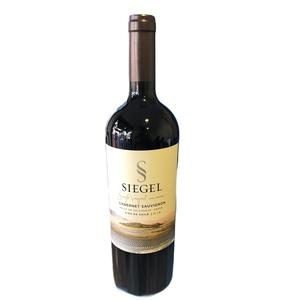 Vino Single Vineyard Cab Sauv Siegel 750cc