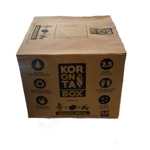 Koronta Box (carbon)