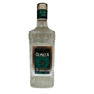 Tequila Olmeca Blanco 40 GL. (Pisquera CCU )