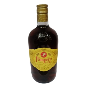 Ron Pampero Especial Añejo 700 Ml