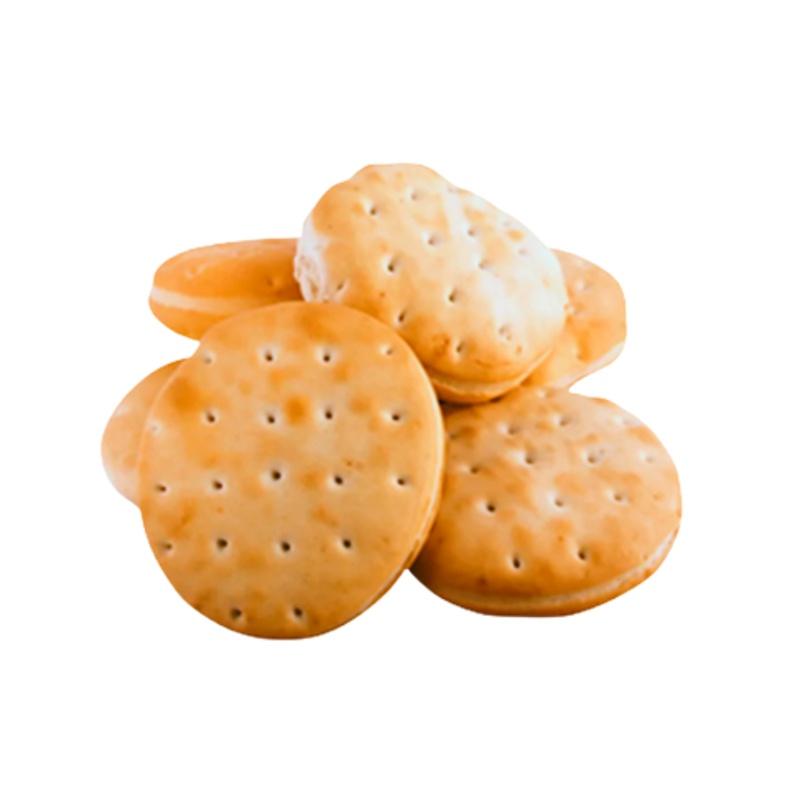 Pan de Hallulla precocido (La preferida)