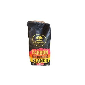 Bolsa 2.5 Kg (Carbon Quebracho)