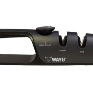 Afilador Multifuncional Wayu