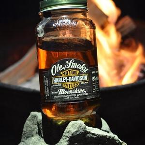 Whiskey Ole Smoky Charred 750ml