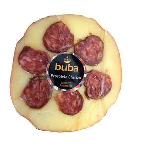 Queso Vaca Provoleta Chorizo (Buba)