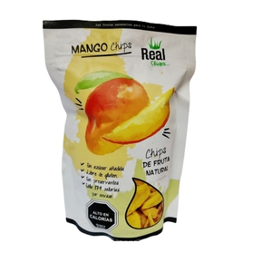 Mango Chips 40 Gr (Powerfoods)