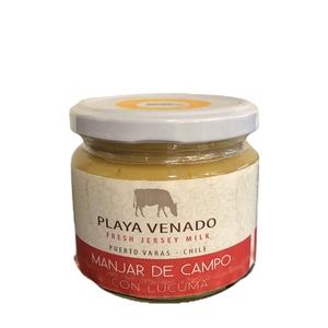 Manjar de Campo Lucuma 280gr (Playa Venado)