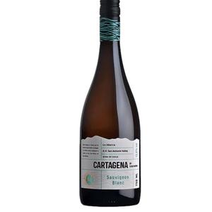 Vino Cartagena Casa Marin Sauvignon Blanc