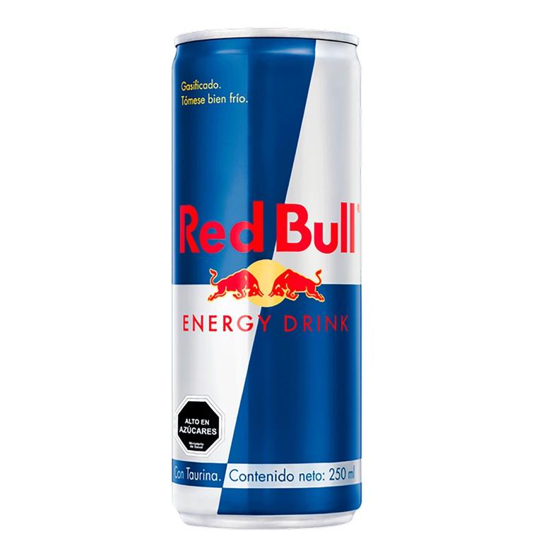 Red Bull Energy Drink Lata 250ml (Red Bull )
