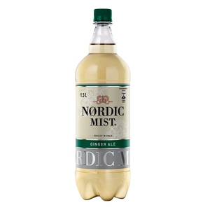 Nordic Ginger Ale 1.5