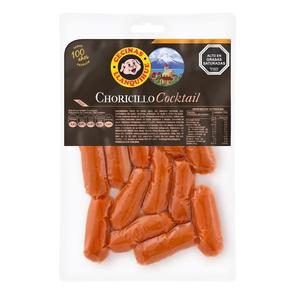 Choricillo Cocktail 250 Gr (Llanquihue)