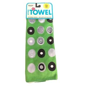 Skoy Towel Verde