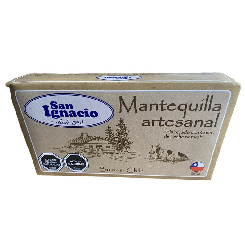 Mantequilla 230 Gr