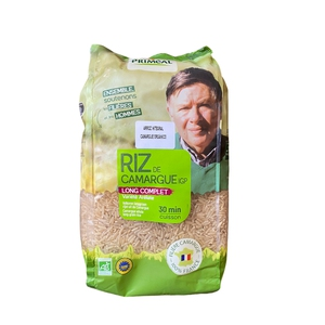 Arroz Blanco Riz de Camargue Long Blanc 1 Kg Arroz