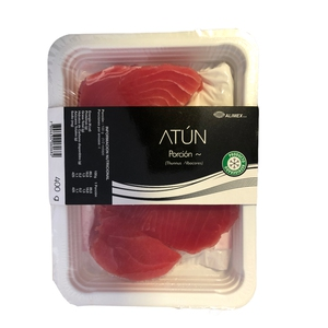 Atun Filete 400Gr (Alimex)