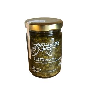 Pesto Albahaca 150 gr. (Toty)