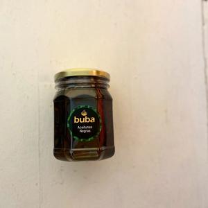 Aceitunas Negras (Buba) 230 gr
