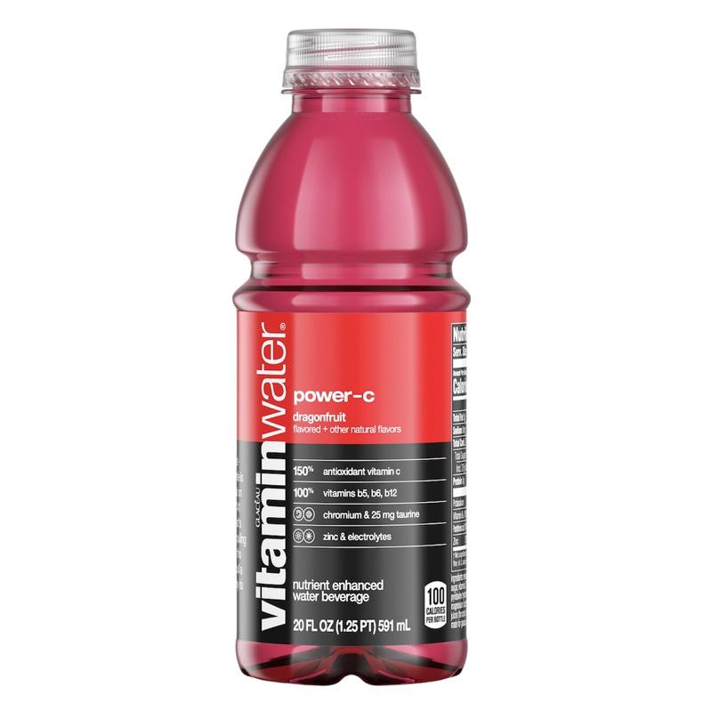 Vitaminawater Power C 500cc