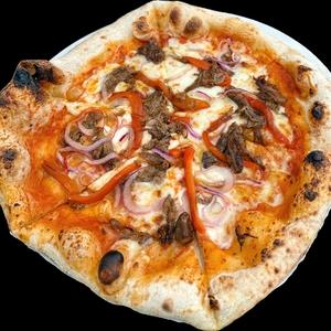Pizza Artesanal la Mechá (Patache)