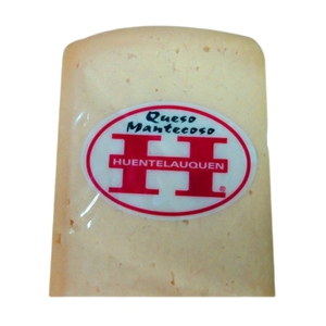 Queso Mantecoso Huentelauquen (350 grs)