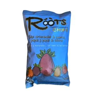 Tika Roots 250 GR (TIKAS)