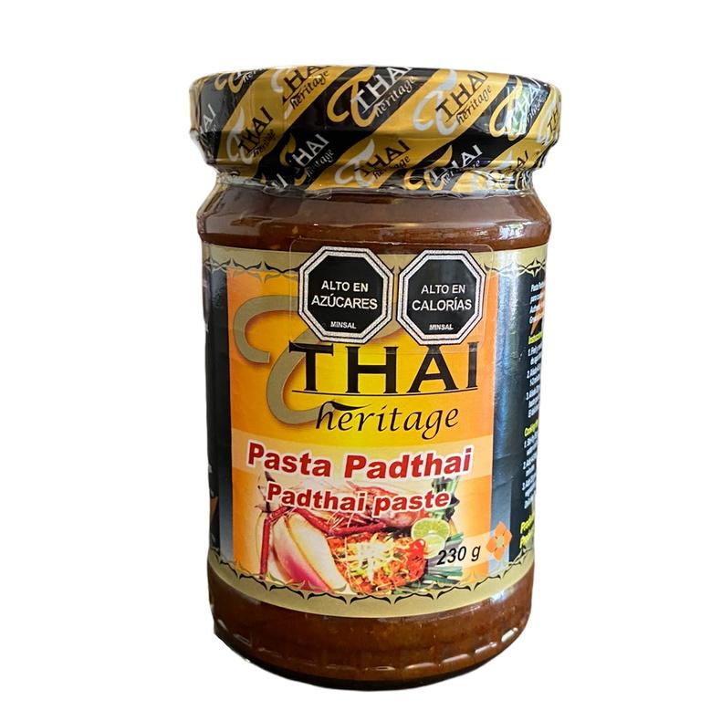 Thai heritage Pasta Padtahi 230g