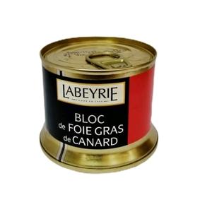 Block de Foie Gras de Pato 150gr Labeyrie