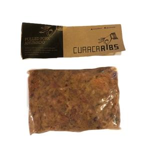 Pulled Pork (Curacaribs)