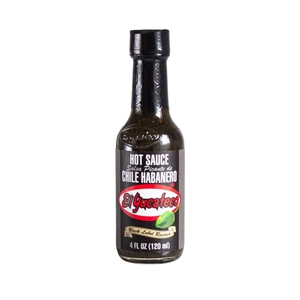 Salsa Picante  Black Habanero Yucateco 120ml