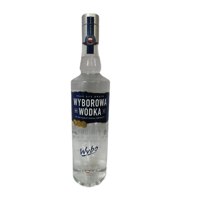Vodka Wyborowa 750 CC