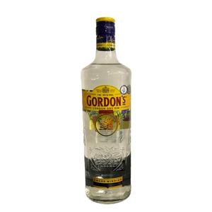 Gin Gordons London 750cc