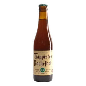 Cerveza Trappistes Rochefort 8 (CHILEBEL)