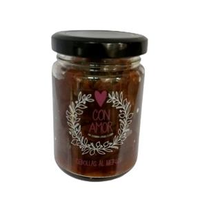 Chutney Cebollas al Merlot con Amor 145Gr (Mf)