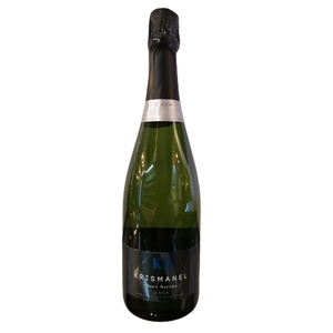 Cava Krismanel Brut Nature 750Ml