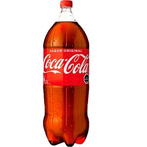 Coca Cola Normal Pet 3 Lts.